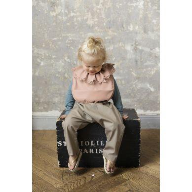 Elodie Details - Śliniak Faded Rose