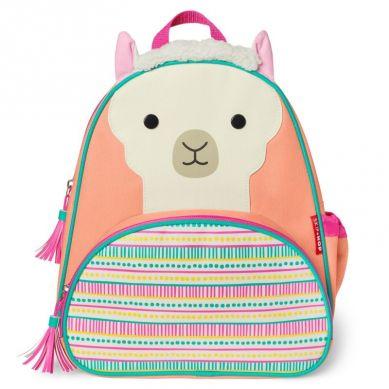 Skip Hop - Plecak Zoo Lama