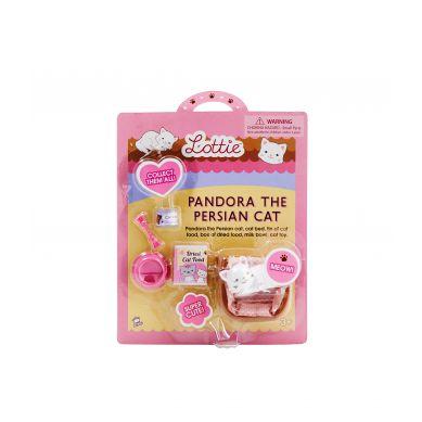 Lottie - Akcesoria dla Lalki Pandora Persian Cat