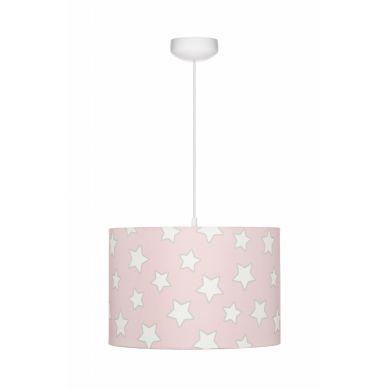 Lamps&co. - Lampa Wisząca Pink Star