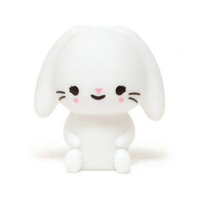 Petit Monkey - Lampka Bunny White