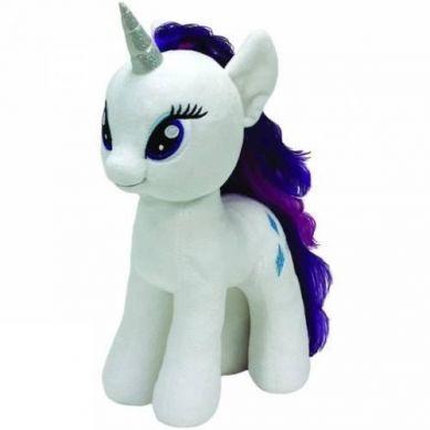 TY - Przytulanka My Little Pony Lic Rarity Large 3+