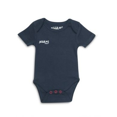 Juddlies - Body Everyday Boy 12-18m