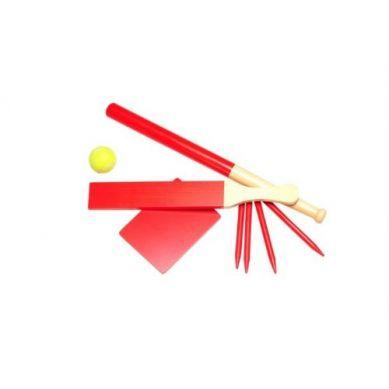 Buiten Speel - Gra Baseball
