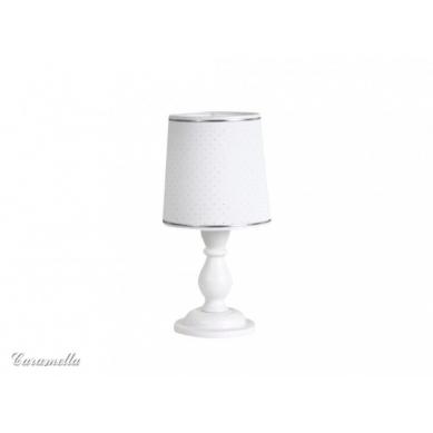 Caramella - Lampeczka Bianco