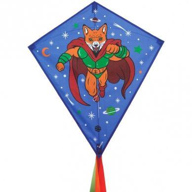 Djeco - Latawiec Super Foxy