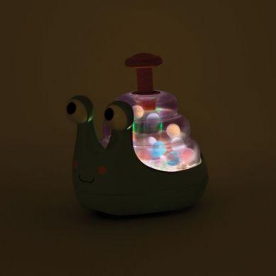 B.Toys - Ślimak z Tańczącymi Kuleczkami