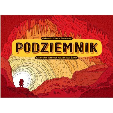 Wydawnictwo Dwie Siostry - Podziemnik