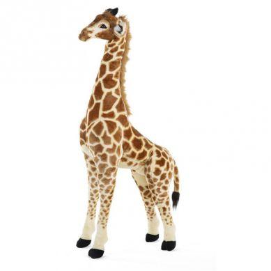Childhome - Pluszowa Stojąca Żyrafa 135 cm