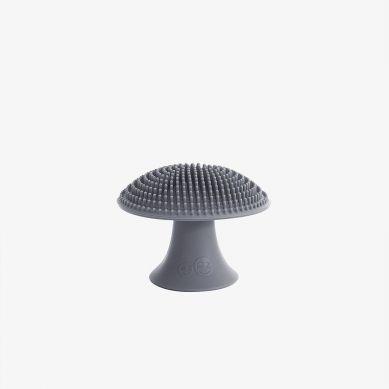 EZPZ - Silikonowa Myjka Czyścik do Naczyń Bez Bakterii Szara