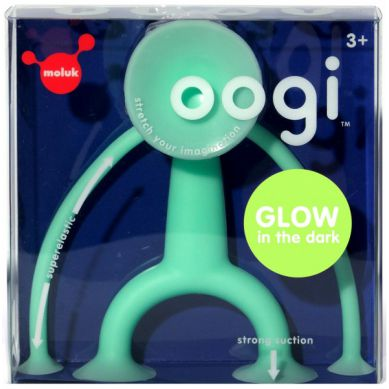 Oogi - Zabawka Kreatywna Glow