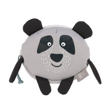 Lassig - Torebka listonoszka mini - nerka About Friends Panda Pau