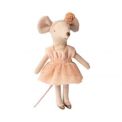 Maileg - Myszka Tańcząca, Big sister - Giselle