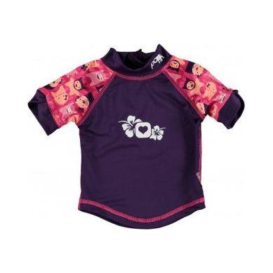 Close - Koszulka do pływania UPF50+ Monster Edie S 6-12 miesięcy