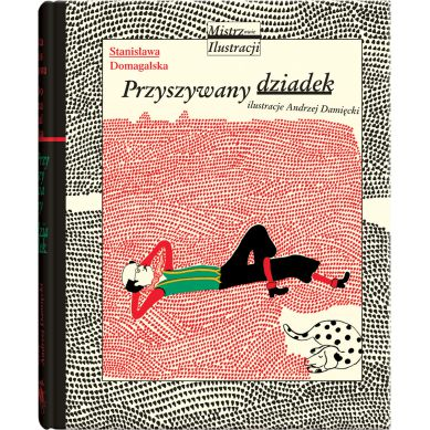 Wydawnictwo Dwie Siostry - Przyszywany Dziadek