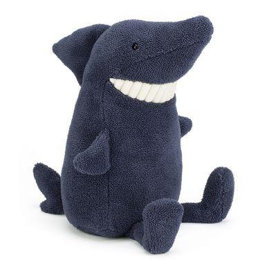 Jellycat - Przytulanka Toothy Shark 36cm