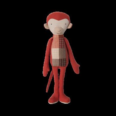 Maileg - Przytulanka Monkey Rusty
