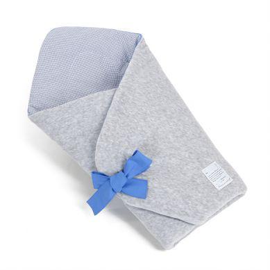 Color Stories - Rożek Niemowlęcy Navy Blue