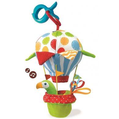 Yookidoo - Zawieszka Do Wózka Balonik