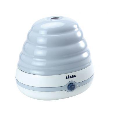 Beaba - Nawilżacz Powietrza Parowy z Eliminacją 99% Bakterii Grey/Blue