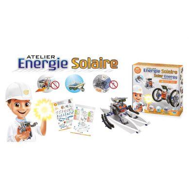 BUKI - Energia Słoneczna 14 w 1 8+