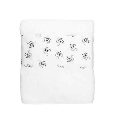 Maki Mon Ami - Duży Ręcznik Kąpielowy z Lemurem Leonem