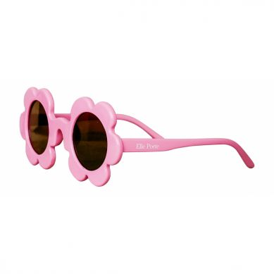 Elle Porte - Okulary Przeciwsłoneczne Bellis Bubble Gum 3-10 lat