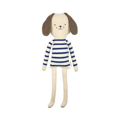 Meri Meri - Przytulanka Pies Mały 3+