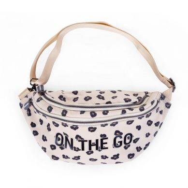 Childhome - Nerka Banana Bag Leopard
