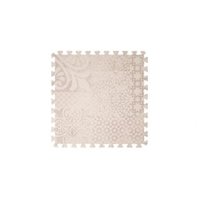 Toddlekind - Mata do Zabawy Piankowa Podłogowa Prettier Playmat Persian Sand Beige