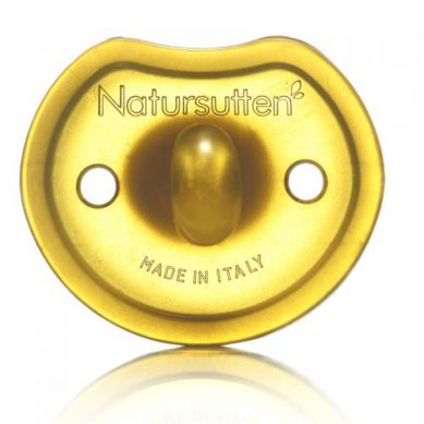 Natursutten - Smoczek Klasyczny Motylek L