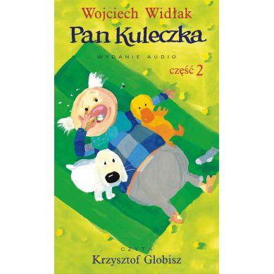Wydawnictwo Media Rodzina - Audiobook Pan Kuleczka cz.2