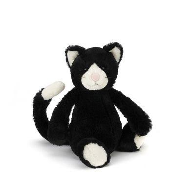 Jellycat - Przytulanka Kot Black&White 31 cm
