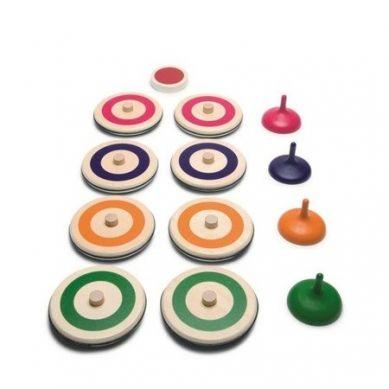 Buiten Speel - Gra Curling