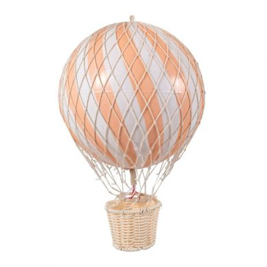 Filibabba - Balon Dekoracyjny 20cm Peach