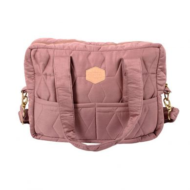 Filibabba - Torba Nursing Bag Wild Rose