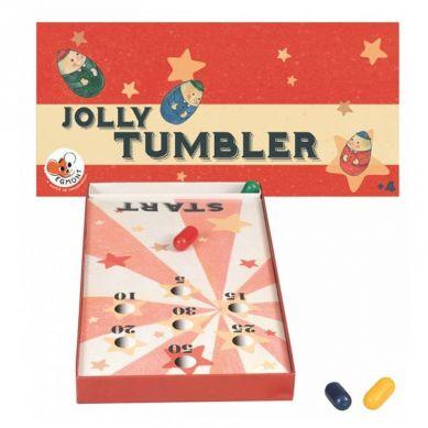Egmont Toys - Gra Manualna Jolly Tumbler 4+