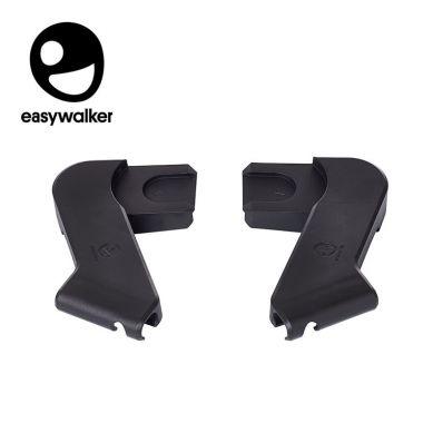Easywalker - Adapter do Fotelika Samochodowego do Wózka Spacerowego