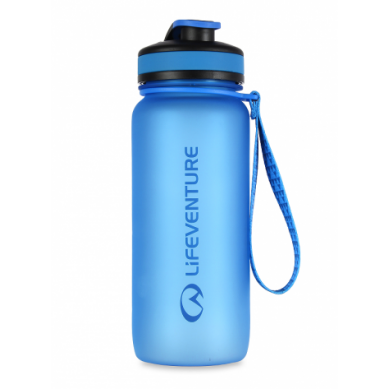 Lifeventure - Bidon Tritan 650 ml Blue
