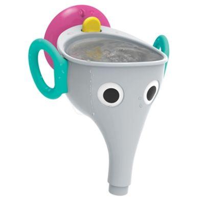 Yookidoo - Zabawka do Wanny Słoń FunEleFun Grey