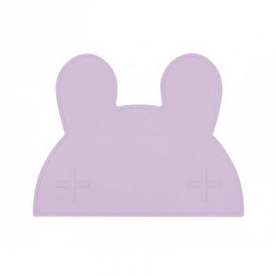 We Might Be Tiny -Silikonowa Podkładka Króliczek Lilac