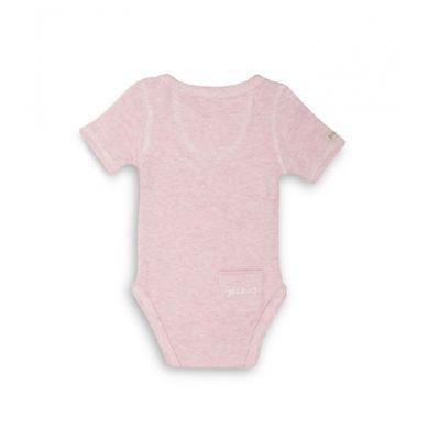 Juddlies - Body Body Pink Fleck 6-12m