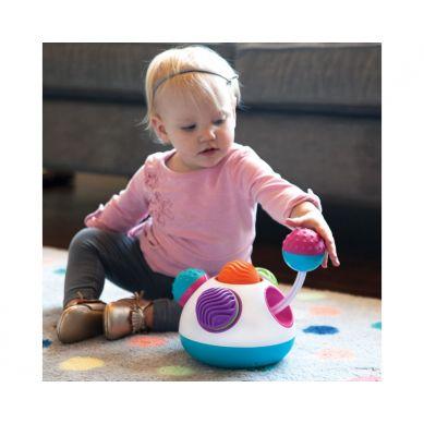 Fat Brain Toys - Sensoryczna Pracownia Klickity