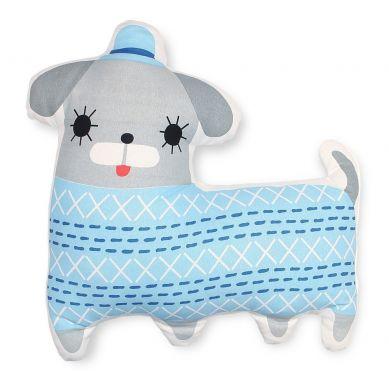 Petit Monkey - Poduszka do Przytulania Peanut the Dog