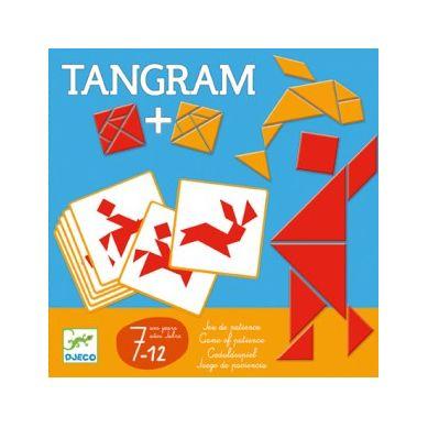 Djeco - Układanka Tangram