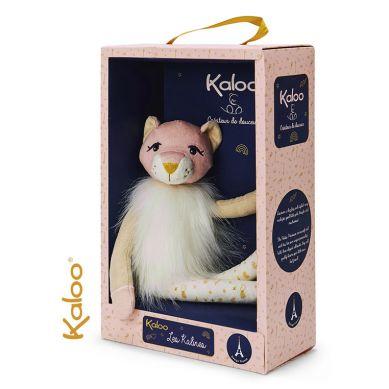 Kaloo - Lwica Leana 35 cm w Pudełku Kolekcja Les Kalines