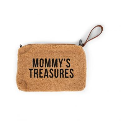 Childhome - Torebka Saszetka Mommy's Treasures Teddy Bear