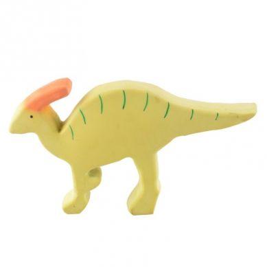 Tikiri- Zabawka Gryzak Dinozaur Baby Parasaurolo