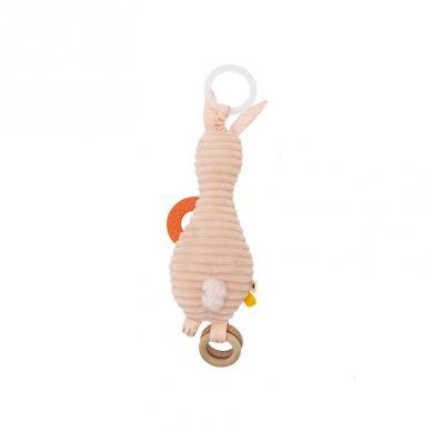Trixie - Zawieszka z Lusterkiem Mrs. Rabbit