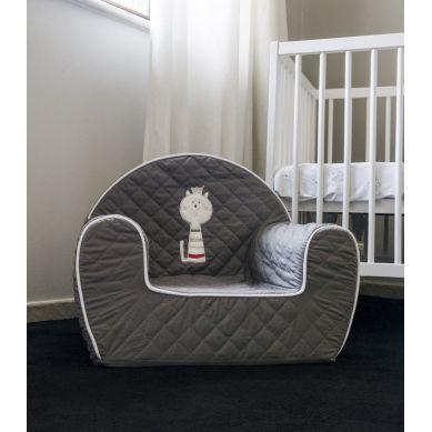 Muzpony - Wygodny Fotelik dla Dziecka Kot Ferry